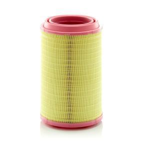 Luftfilter MANN-FILTER C 26 025 mit 15% Rabatt kaufen