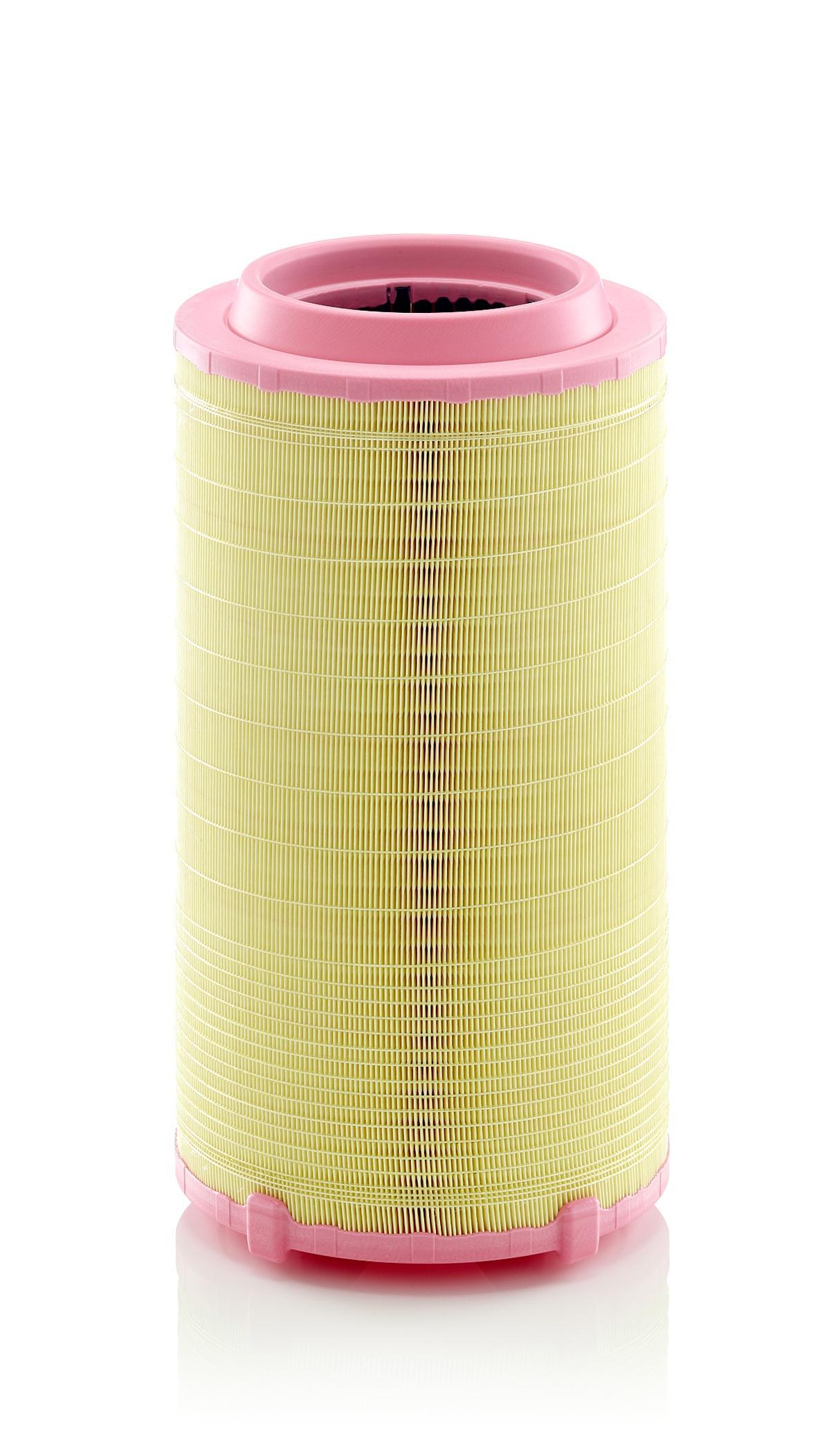 C 27 038 MANN-FILTER Luftfilter für MAN online bestellen