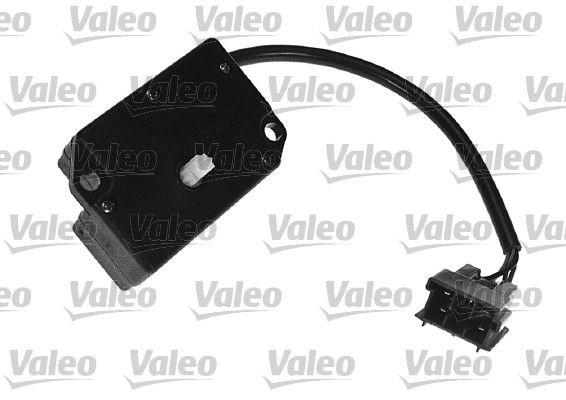 Origine Système de chauffage VALEO 509229 ()