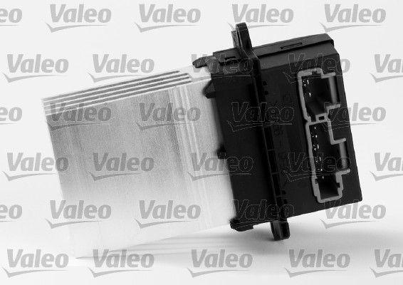 509355 Elemento de control, aire acondicionado VALEO - Productos de marca económicos