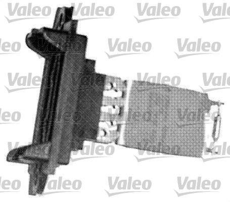 Elemento de control, aire acondicionado VALEO 509510 - ¡encontrar, comparar los precios y ahorrar!