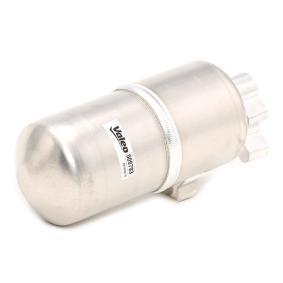 509793 Trockner, Klimaanlage VALEO 509793 - Große Auswahl - stark reduziert