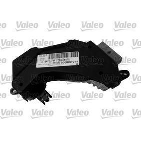 Купете VALEO Регулатор, обдухване интериор 509896 евтино