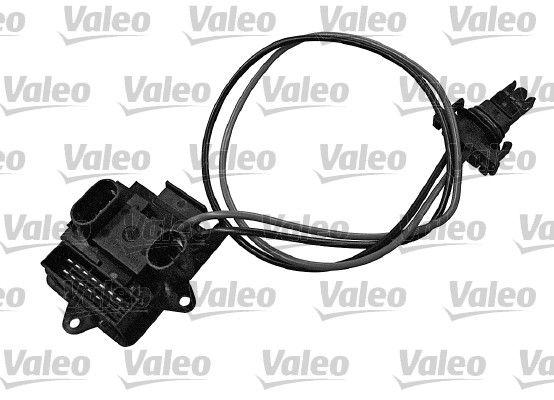 VALEO: Original Vorwiderstand Gebläse 509900 ()