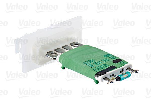 Achat de 515074 VALEO Élément de commande, climatisation 515074 pas chères