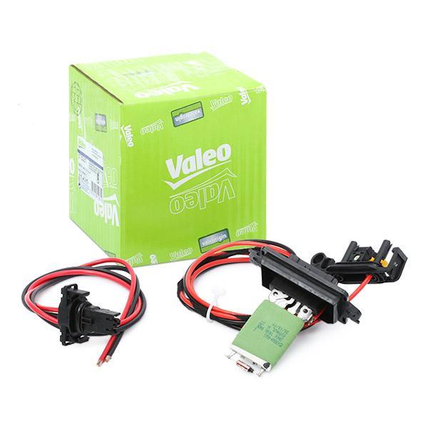 Élément de commande, climatisation VALEO 515081 - comparez les prix, et économisez!