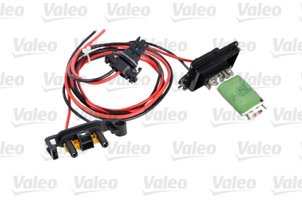 515081 Élément de commande, climatisation VALEO Test