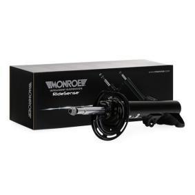 C2509L MONROE Gasdruck, Dämpfkraft elektronisch verstellbar, Federbein Stoßdämpfer C2509L günstig kaufen