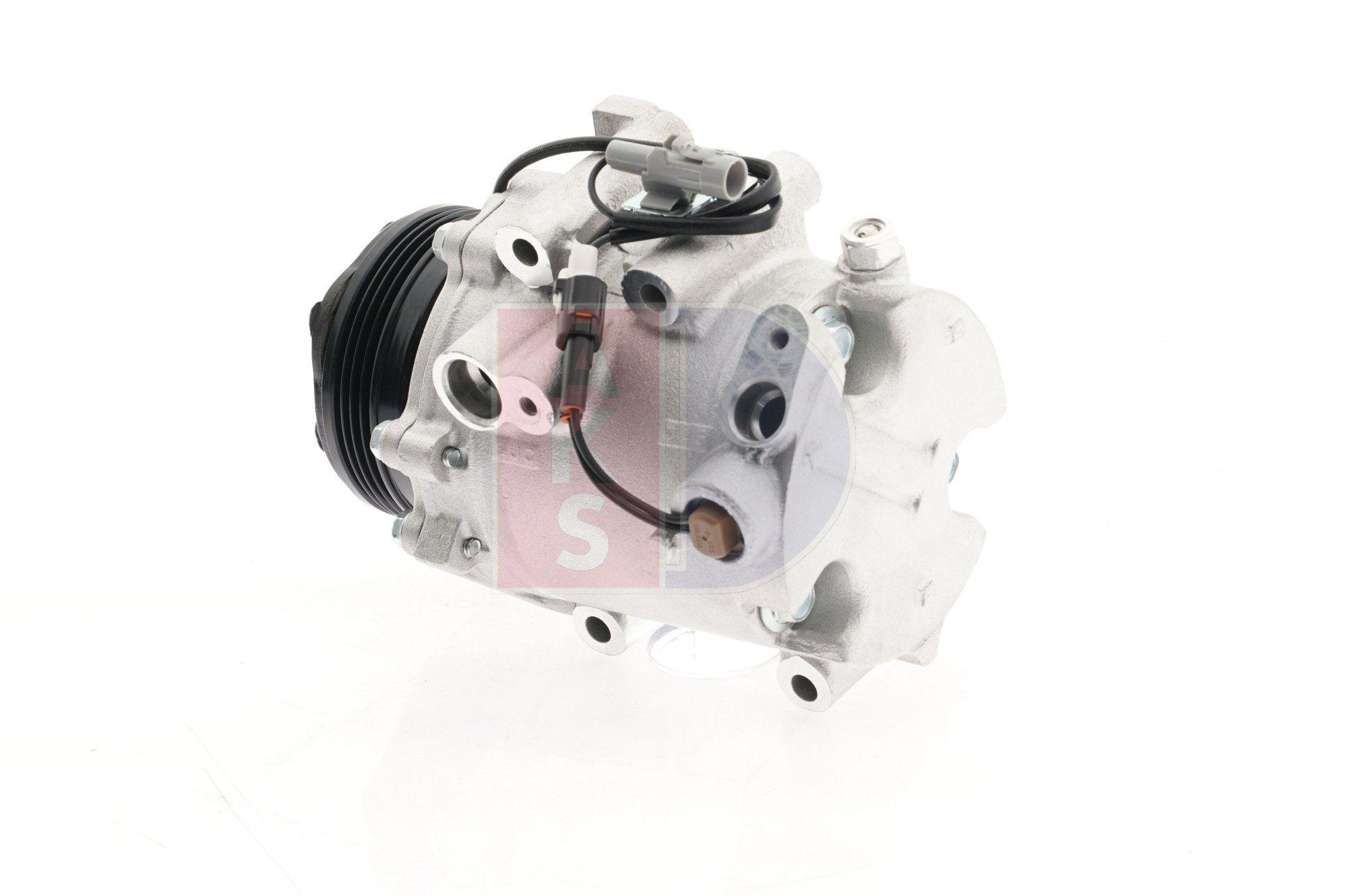 Original SUZUKI Kompressor 851985N