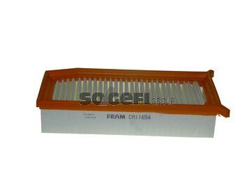 Zracni filter CA11654 FRAM - samo novi deli