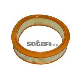 CA5988 FRAM Höhe: 71,5mm Luftfilter CA5988 günstig kaufen