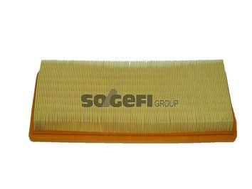 CA9329 FRAM Filtereinsatz Länge: 321mm, Länge: 321mm, Breite: 151mm, Höhe: 35mm Luftfilter CA9329 günstig kaufen