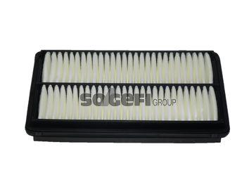 CA9489 FRAM Filtereinsatz Länge: 274mm, Länge: 274mm, Breite: 164mm, Höhe: 42mm Luftfilter CA9489 günstig kaufen