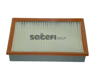 CA9658 FRAM Filtereinsatz Länge: 304mm, Länge: 304mm, Breite: 197mm, Höhe: 57mm Luftfilter CA9658 günstig kaufen