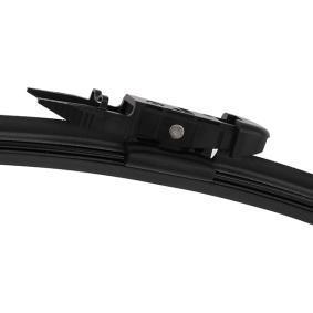 VALEO Silencio X.TRM Flat Blade Wischerblätter SET 600 475mm für vorne 574470