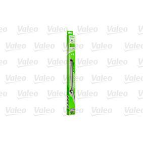 575903 Stikla tīrītāja slotiņa VALEO 575903 Milzīga izvēle — ar milzīgām atlaidēm