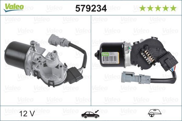 Motor stergator 579234 cumpărați online 24/24