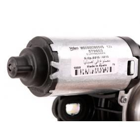 579603 Wiper Motor VALEO - Experience and discount prices