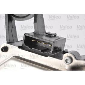 579603 Wiper Motor VALEO 579603 - Huge selection — heavily reduced
