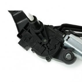 579741 Stikla tīrītāju motors VALEO - Lēti zīmolu produkti