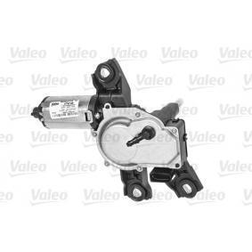 579746 Stikla tīrītāju motors VALEO - Lēti zīmolu produkti