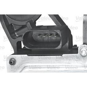 579746 Stikla tīrītāju motors VALEO - Pieredze par atlaižu cenām