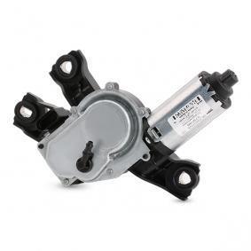 579746 Stikla tīrītāju motors VALEO Test