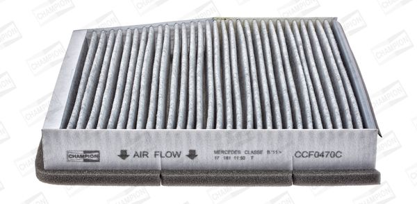 OE Original Innenraumfilter CCF0470C CHAMPION