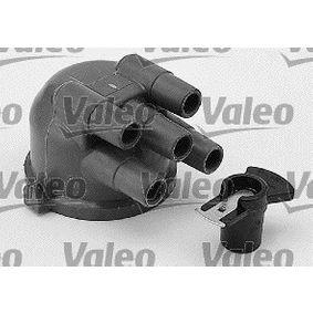 D108 VALEO Reparatursatz, Zündverteiler 582201 günstig kaufen