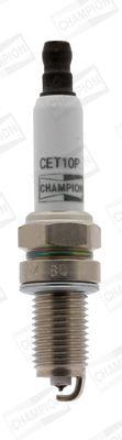 Zündkerzensatz CHAMPION CET10P