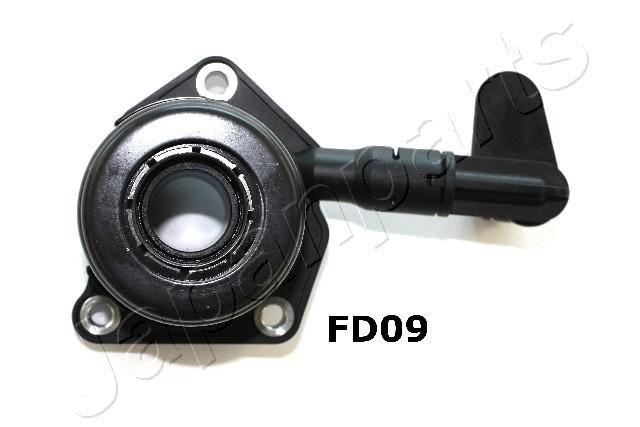 FORD FOCUS 2020 Kupplung Ausrücklager - Original JAPANPARTS CF-FD09 Innendurchmesser: 23mm, Ø: 65mm