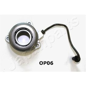 CF-OP06 JAPANPARTS Innendurchmesser: 29,5mm, Ø: 65mm Ausrücklager CF-OP06 günstig kaufen