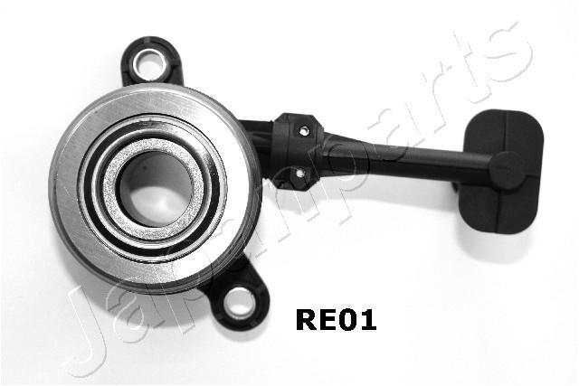 RENAULT SCÉNIC 2014 Kupplung Ausrücklager - Original JAPANPARTS CF-RE01 Innendurchmesser: 24mm, Ø: 66mm