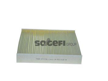 Kupefilter CF11706 FRAM — bara nya delar