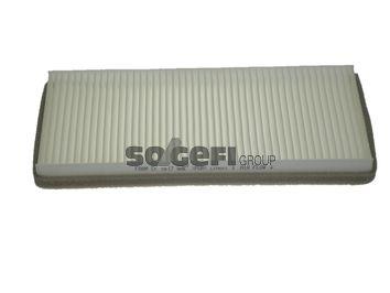 Купете SIP2339 FRAM поленов филтър ширина: 158мм, височина: 32мм, дължина: 350мм Филтър, въздух за вътрешно пространство CF5817 евтино