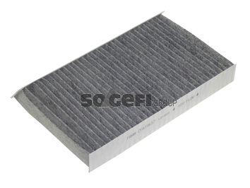 Kupeluftfilter CFA10657 FRAM — bara nya delar