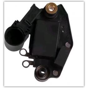 Valeo 593666 Regulador del alternador
