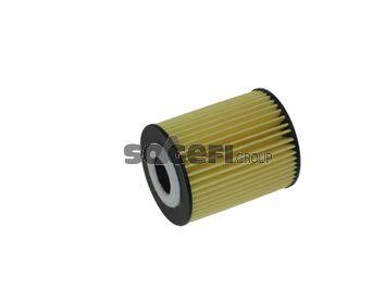 CH10532ECO FRAM Filtereinsatz Innendurchmesser: 25mm, Ø: 63mm, Höhe: 83mm Ölfilter CH10532ECO günstig kaufen