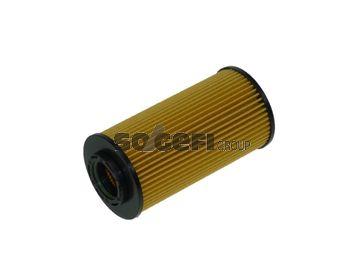Original HYUNDAI Oil filter CH10628ECO