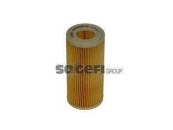 Original PORSCHE Ölfilter CH11498ECO