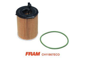 FRAM Ölfilter CH11867ECO