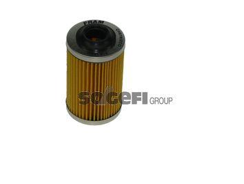 Original SAAB Ölfilter CH8765ECO