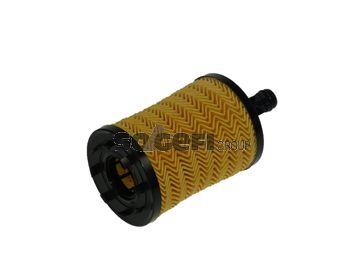 FRAM CH9463AECO (Diamètre intérieur: 28mm, Ø: 71mm, Hauteur: 142mm) : Filtre à huile VW Polo 9n Berline 2006