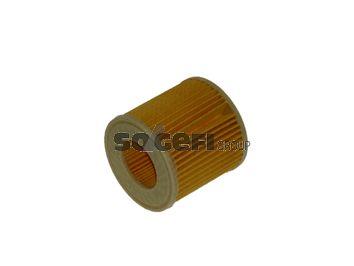 CH9530ECO FRAM Filtereinsatz Innendurchmesser: 31mm, Ø: 64mm, Höhe: 62mm Ölfilter CH9530ECO günstig kaufen