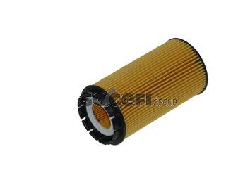Original HYUNDAI Oil filter CH9685ECO