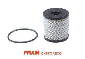 OE Original Ölfilter CH9973AECO FRAM