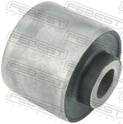 FEBEST: Original Stoßdämpfer Halterung CHAB-021 ()