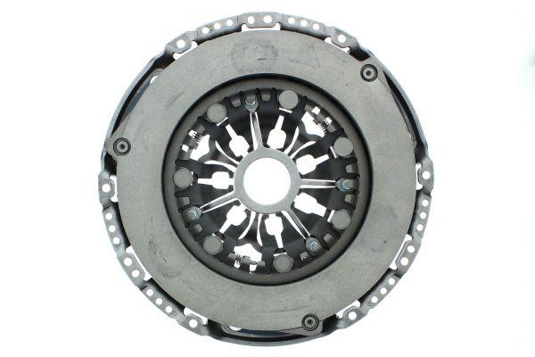 Купете CKN-901R AISIN CSC Kit (3P) от три части, с притискателен диск, с централен изключвател, с диск за съединителя, без аксиален лагер Ø: 240мм Комплект съединител CKN-901R евтино