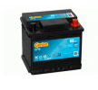 Batteri CL550 CENTRA — bara nya delar