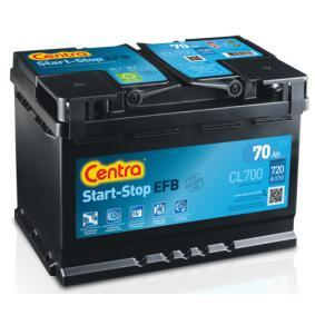 CL700 Starterbatterie CENTRA CL700 - Große Auswahl - stark reduziert